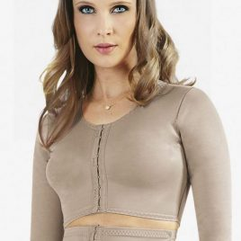 3030-MC-X – Mini Blusa c/Abertura Frontal
